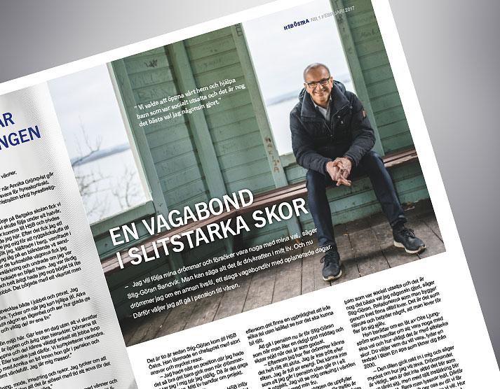 HSB Nyheter övergår till digital publicering