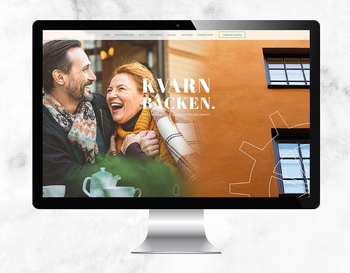 Kvarnbacken - ett inspirationsmagasin för dig som söker lägenhet