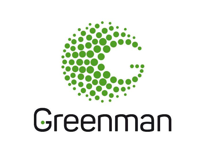 Greenman - ett grönare val
