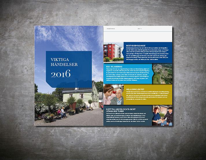 Söderköpings kommun - Årsredovisning 2016