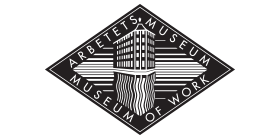 Arbetets Museum. Reklambyrå, ny logotype, kommunikation. Event, print, digital, Varumärke
