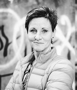 Carina Forster Dejin. design, reklambyrå, kundtidning